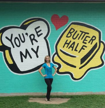 Family Fun in Austin: Mural Tour | sharonisamom.com